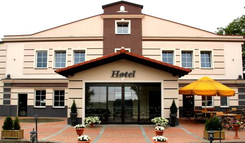 Hotel Stajnia Wolica - Wolica