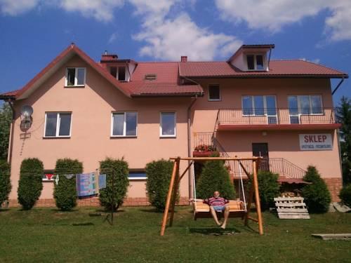 Apartament w Bieszczadach - Wołkowyja