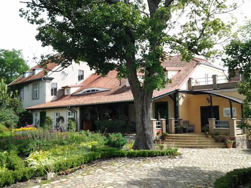 Dwór Barocco - Worpławki