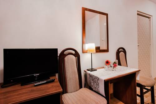 Hotel Galicja - Wólka Tanewska