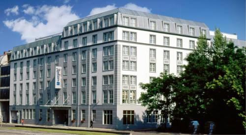 Radisson Blu Hotel - Wrocław