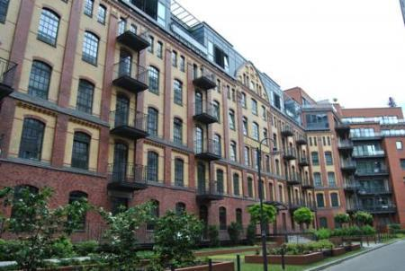 Royal Apartments - Apartamenty Inowrocławska - Wrocław
