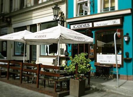 Academus Pub & Apartments - Wrocław
