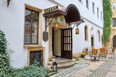 Hotel Dwór Polski - Wrocław