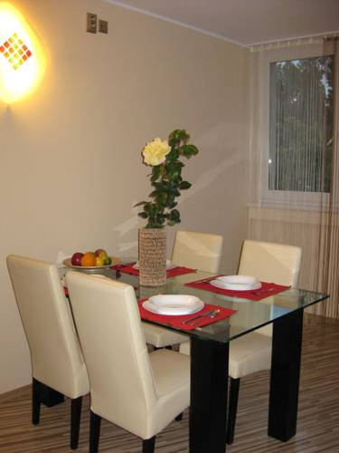 Apartament Arkado - Wrocław