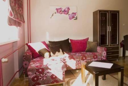 Apartament Orchidea - Wrocław