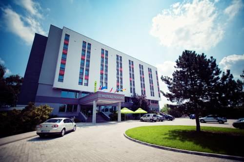 Hotel Śląsk - Wrocław
