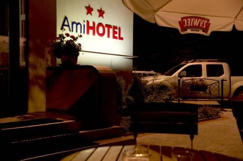 Ami Hotel - Wrocław