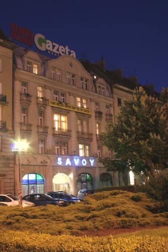 Savoy Wrocław - Wrocław
