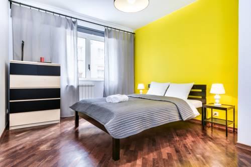 Friends Apartments - Wrocław
