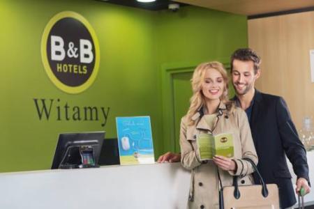 B&B Hotel Wrocław Centrum - Wrocław