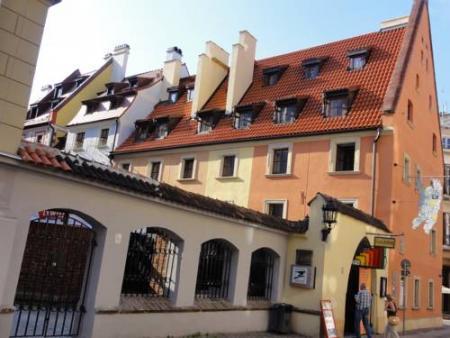 Arte-locum - Wrocław