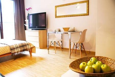 Apartament 306 - Wrocław
