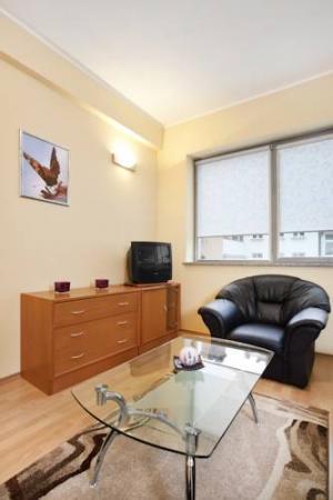 AS Apartments - Szewska - Wrocław