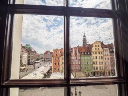 Milo Apartments - Rynek - Wrocław