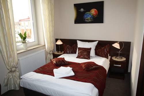 Hotel Dom Kosmonauty - Wrocław