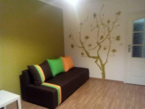 Apartament Obornicka - Wrocław