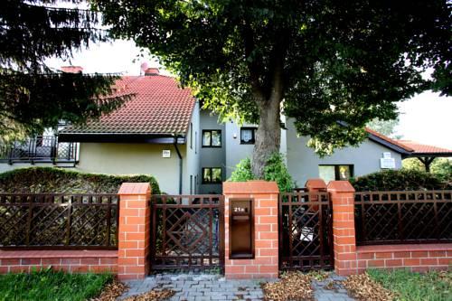 Apartament Pod Lipą - Wrocław