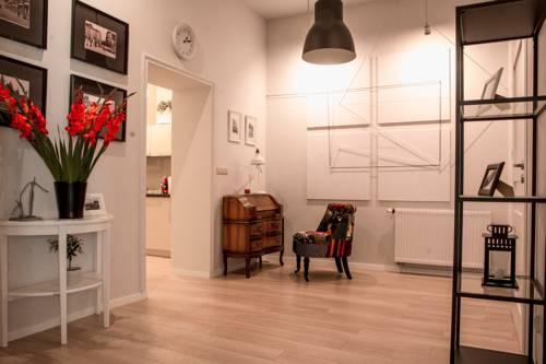 Apartament Conces II - Wrocław