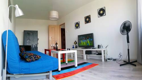 Apartament Ten Level - Wrocław