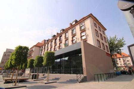 City Central Hostel - Wrocław