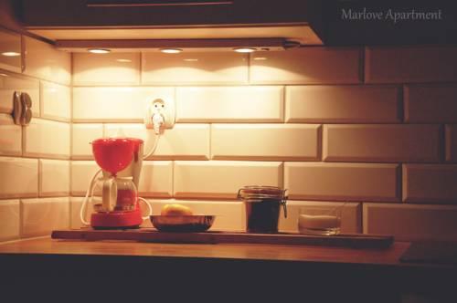 Marlove Apartment Wrocław - Wrocław