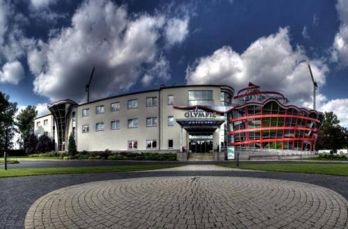 Hotel Olympic - Wronki