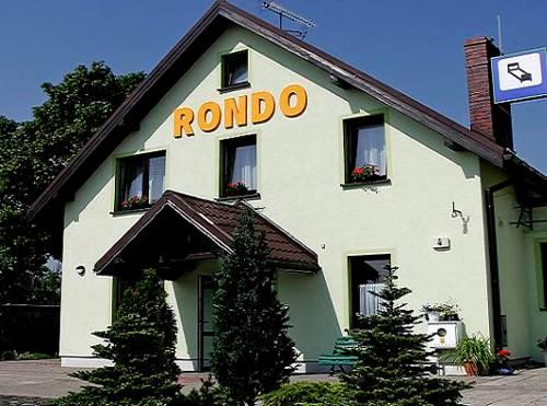 Pensjonat Rondo - Września