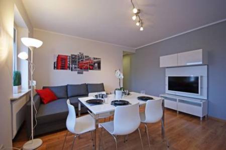 Apartamenty Centrum - Września