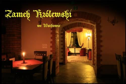 Zamek Królewski we Wschowie - Wschowa