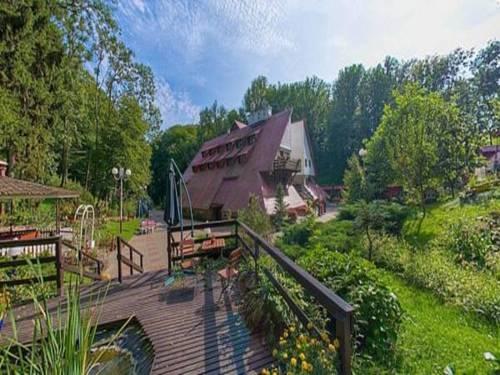Cieszymir Hotel i Restauracja - Wyrzysk
