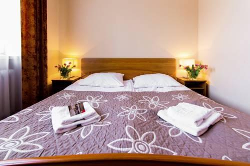 Hotel Diament Zabrze - Gliwice - Zabrze