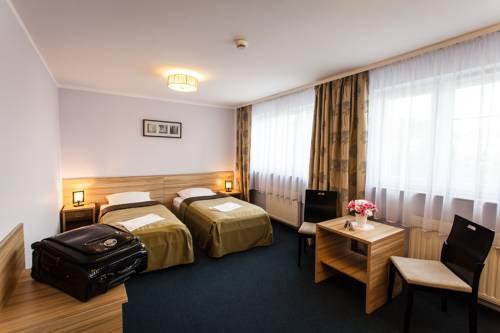 Hotel Alpex - Zabrze
