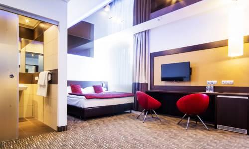Park Hotel Diament Zabrze - Gliwice - Zabrze
