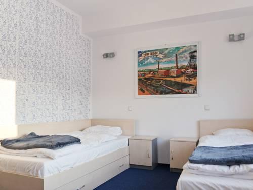 Hostel Guido - Zabrze