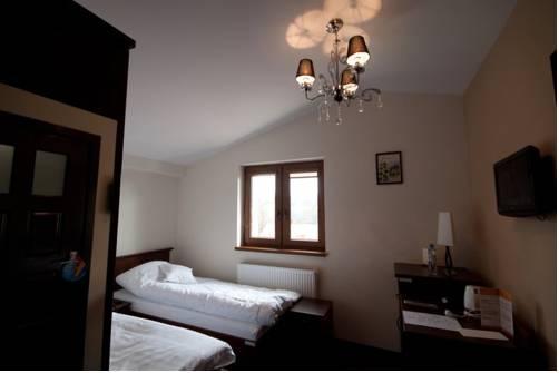 Hotel Nad Osławą - Zagórz