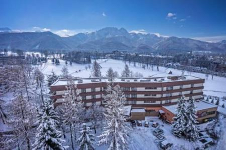 Hotel Helios - Zakopane