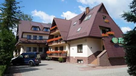 Ośrodek Hotelarski Fian - Zakopane