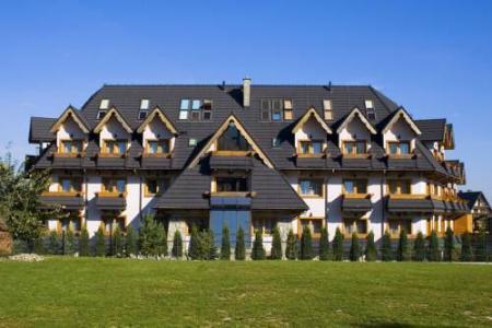 Hotel Skalny - Zakopane