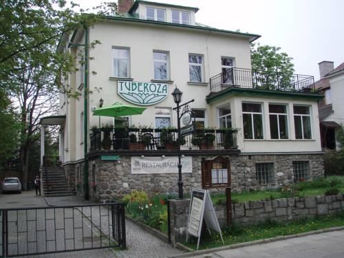 Tuberoza - Zakopane