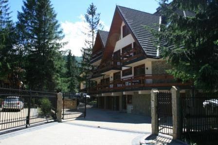 Apartments Zakopane Center - Zakopane