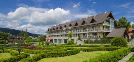 Hotel Wersal - Zakopane