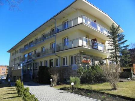 Ośrodek Wczasowy Wanta - Zakopane