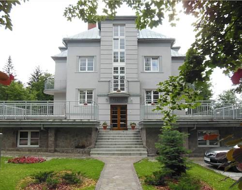 Pensjonat Astoria - Zakopane