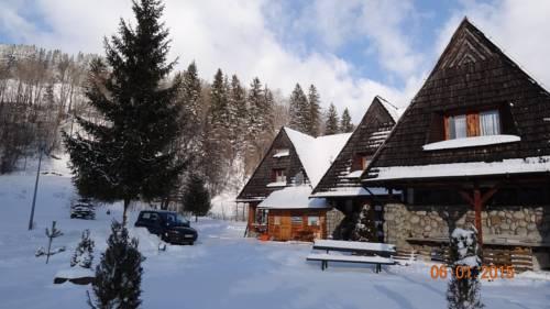 Camping Harenda Pokoje Gościnne i Domki - Zakopane