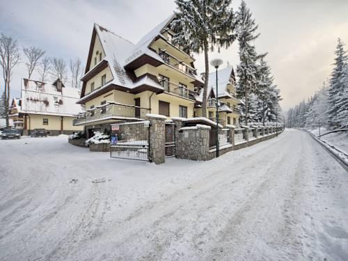 VISITzakopane Sun Apartaments - Zakopane