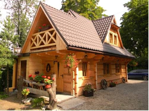 Góralski Domek Jasinek - Zakopane