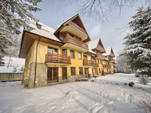 ApartHotel Zakopane - Zakopane