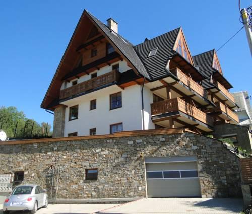 Apartment Dębowy - Olcza - Zakopane