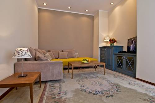 Apartament Włoski - Zakopane
